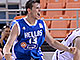 13. Dimitrios Agravanis (Greece)